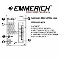 Distributor Ups Online Emmerich Type: Compact Pro 1000 - Cmp 1 3