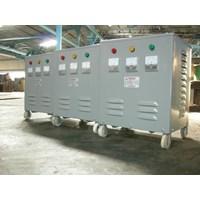 Distributor Auto Trafo Centrado 7.5 Kva 3