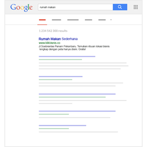 Jasa SEO (Search Engine Optimization)  By Manggale