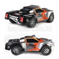Jual Remote Control Car Off-Road Truck Wltoys A969 Vortex
