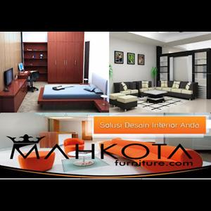 Solusi Desain Interior Anda By Mahkota Furniture