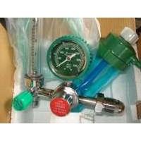 Regulator For Oxygen