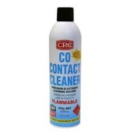 CRC CO Contact Cleaner 1