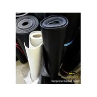 Jual NEOPRENE - RUBBER SHEET 2