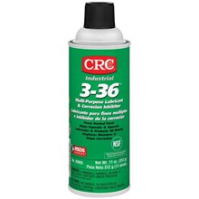 CRC 3-36 Multi Purpose Lubricant And Corrosion Inhibitor