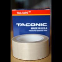 """PTFE TEFLON TAC TAPE TACONIC 6095-03 HCG 1""""X10m"""