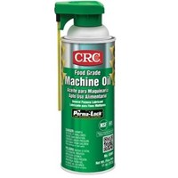 CRC FOOD GRADE MACHINE OIL