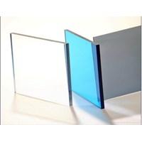 Jual Exeet Polycarbonate Solid Sheet [Kanopi Canopy bahan bangunan konstruksi]