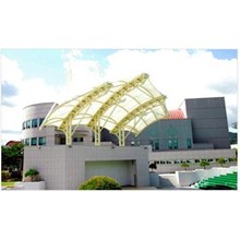 PTFE Membrane Architectural SOLUS [Best Roof Kanopi]
