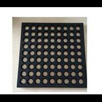 Sell Interlock Rubber Carpet / holey rubber carpet 2