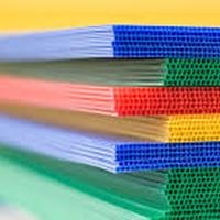 Jual  Plastik HDPE Impraboard Anti Statis
