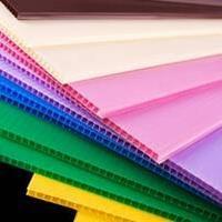 Jual Plastik PVC  Impraboard Standard