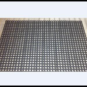 Mosque Rubber Carpet