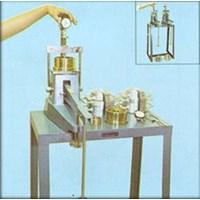 Jual Alat Uji dan Mesin / Consolidation Test Set (SO 515)