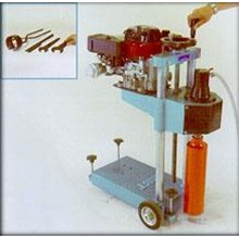 Core Drilling Test Set (BI 400A) / Alat Laboratorium Umum