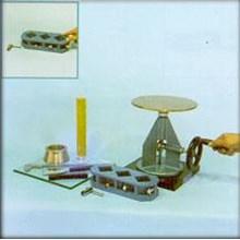 Compressive Strength of Hydraulic Cement Mortar (CE 160) / Alat Laboratorium Umum