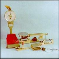 Cent O-GRAM BALANCE /  Alat Laboratorium Umum 1