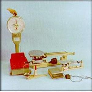 Cent O-GRAM BALANCE /  Alat Laboratorium Umum