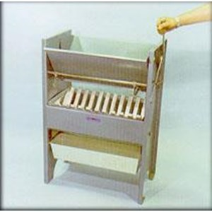 Gilson Sample Splitter /  Alat Laboratorium Umum