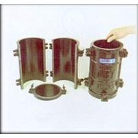 Concrete Cylinder Mold /Alat Laboratorium Umum 1