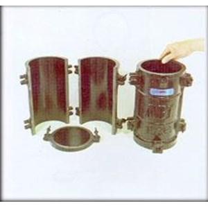 Concrete Cylinder Mold /Alat Laboratorium Umum