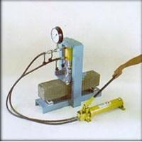 Hydraulic Concrete Beam Testing Machine / Alat Laboratorium Umum 1