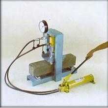 Hydraulic Concrete Beam Testing Machine / Alat Laboratorium Umum