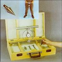Proving Ring Penemometer/  Alat Laboratorium Umum 1