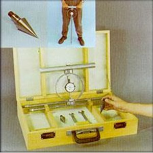Proving Ring Penemometer/  Alat Laboratorium Umum