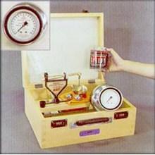 Speedy Moisture Tester /  Alat Laboratorium Umum
