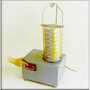 Sieve Shaker / Alat Laboratorium Umum