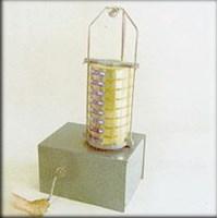 Sieve ShakerB / Alat Laboratorium Umum 1