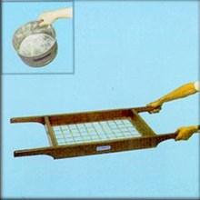 Wooden Sieve / Alat Laboratorium Umum