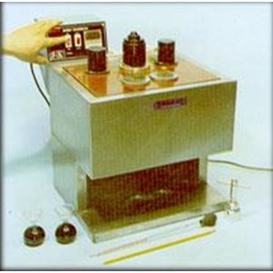 Saybolt Viscosimeter / Alat Laboratorium Umum