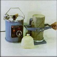 Vertical Cylinder Capping Set /  Alat Laboratorium Umum