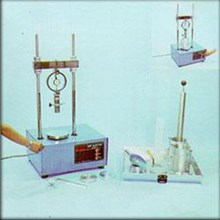 Laboratory CBR Test Set /  Alat Laboratorium Umum