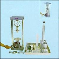 Laboratory CBR Test Set B /  Alat Laboratorium Umum 1