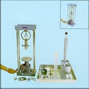 Laboratory CBR Test Set B /  Alat Laboratorium Umum
