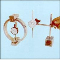 Proving Ring / Dial Indicator /  Alat Laboratorium Umum 1
