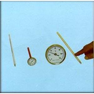 Thermometer / Alat Laboratorium Umum