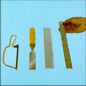 Wire Saw /  Alat Laboratorium Umum