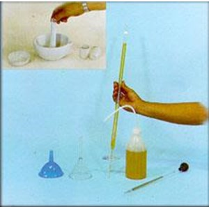 Funnel / Alat Laboratorium Umum