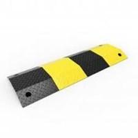 SPEED HUMP TYPE SH R08 / SPEED BUMP / POLOSI TIDUR / Alat Safety Lainnya 1