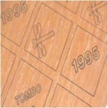 asbes tombo 1995 coklat