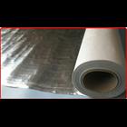aluminium foil single /lapisan karung  3