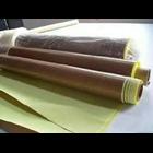 ptfe teflon gasket / kain teflon tahan panas  1
