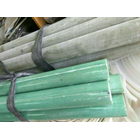 Hdpe plastic resin / Epoxy resin Rod  1