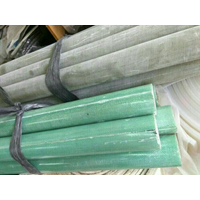 Jual Hdpe plastic resin / Epoxy resin Rod