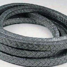 Gland packing graphite /pure graphite