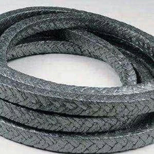 Gland packing graphite /pure graphite